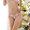 蝴蝶刺绣系带可爱诱人透明薄纱情趣丁字裤